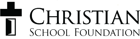 Christian School Foundation